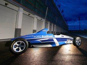 Ver foto 2 de Ford Formula Concept 2011