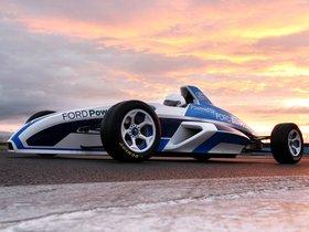 Ver foto 1 de Ford Formula Concept 2011