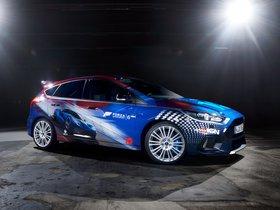 Ver foto 5 de Ford Focus Forza RS 2015