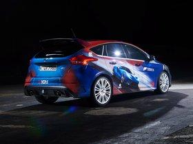 Ver foto 3 de Ford Focus Forza RS 2015