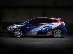 Ver foto 2 de Ford Focus Forza RS 2015