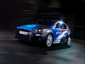 Fotos de Ford Focus Forza RS 2015