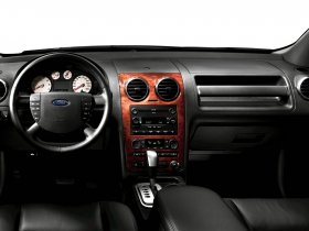 Ver foto 17 de Ford Freestyle 2005