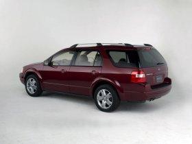 Ver foto 8 de Ford Freestyle 2005