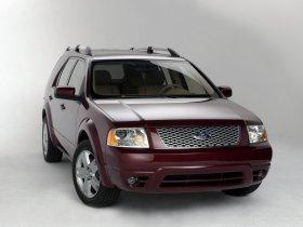 Ver foto 7 de Ford Freestyle 2005