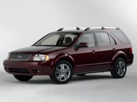 Ver foto 6 de Ford Freestyle 2005