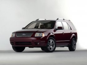 Ver foto 5 de Ford Freestyle 2005