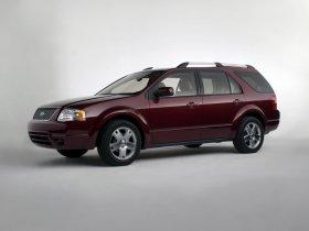 Ver foto 4 de Ford Freestyle 2005