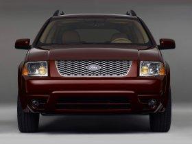 Ver foto 2 de Ford Freestyle 2005
