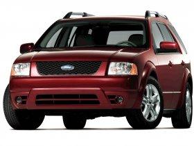 Ver foto 1 de Ford Freestyle 2005