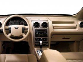 Ver foto 16 de Ford Freestyle 2005