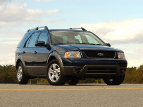 Ver foto 15 de Ford Freestyle 2005