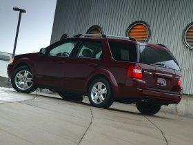 Ver foto 14 de Ford Freestyle 2005