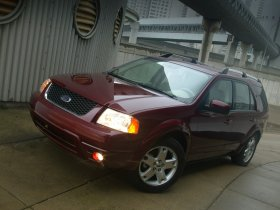 Ver foto 13 de Ford Freestyle 2005