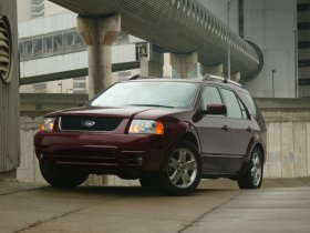 Ver foto 12 de Ford Freestyle 2005