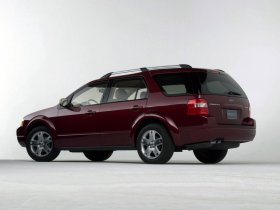 Ver foto 11 de Ford Freestyle 2005