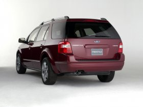 Ver foto 10 de Ford Freestyle 2005