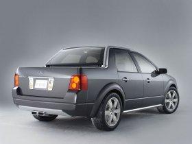 Ver foto 5 de Ford Freestyle FX Concept 2003