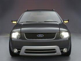 Ver foto 3 de Ford Freestyle FX Concept 2003