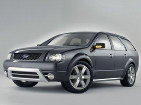 Ver foto 2 de Ford Freestyle FX Concept 2003