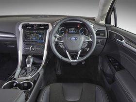 Ver foto 20 de Ford Fusion 2015