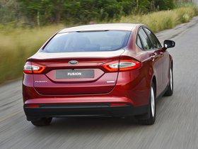 Ver foto 10 de Ford Fusion 2015