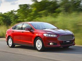 Ver foto 8 de Ford Fusion 2015