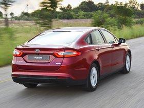 Ver foto 7 de Ford Fusion 2015