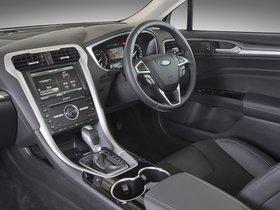 Ver foto 18 de Ford Fusion 2015