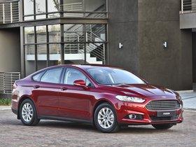 Ver foto 14 de Ford Fusion 2015