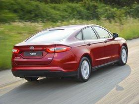 Ver foto 13 de Ford Fusion 2015