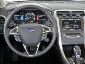Ver foto 27 de Ford Fusion Brasil 2014