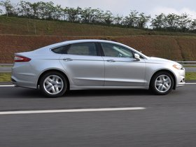 Ver foto 18 de Ford Fusion Brasil 2014