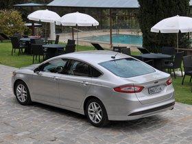 Ver foto 6 de Ford Fusion Brasil 2014
