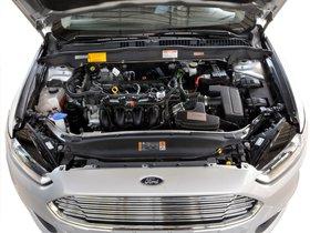 Ver foto 24 de Ford Fusion Brasil 2014