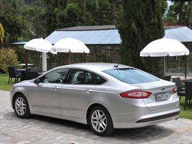 Ver foto 21 de Ford Fusion Brasil 2014