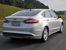 Ver foto 19 de Ford Fusion Brasil 2014