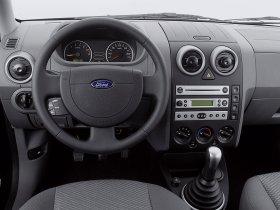 Ver foto 37 de Ford Fusion Europe 2002
