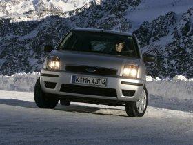 Ver foto 28 de Ford Fusion Europe 2002