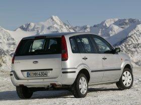 Ver foto 27 de Ford Fusion Europe 2002