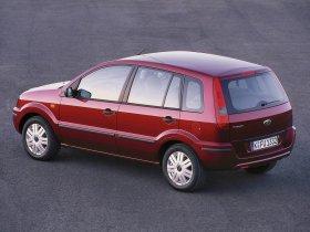 Ver foto 24 de Ford Fusion Europe 2002