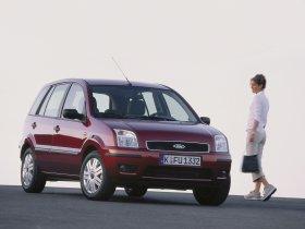 Ver foto 23 de Ford Fusion Europe 2002
