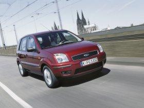 Ver foto 22 de Ford Fusion Europe 2002