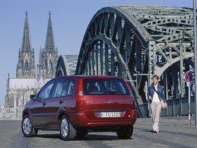 Ver foto 20 de Ford Fusion Europe 2002