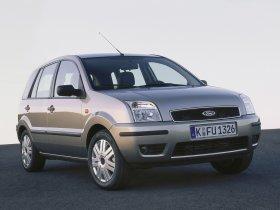 Ver foto 19 de Ford Fusion Europe 2002