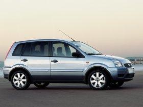 Ver foto 18 de Ford Fusion Europe 2002
