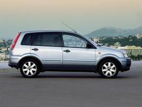 Ver foto 15 de Ford Fusion Europe 2002