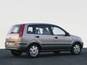 Ver foto 13 de Ford Fusion Europe 2002