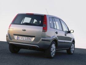 Ver foto 12 de Ford Fusion Europe 2002