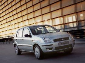 Ver foto 33 de Ford Fusion Europe 2002